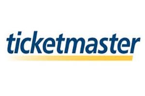 Book @Ticketmaster